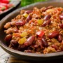Spécialité de Don Pancho – Le chili con carne – Photo non contractuelle