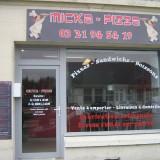 Micka-Pizza